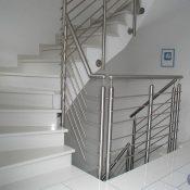 Micro Carrara - Tritt- und Setzstufen