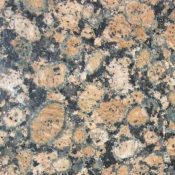 Baltic Brown - Zurückhaltendes, in sich gemustertes stabiles Gestein, ideal bei hohem Schmutzaufkommen