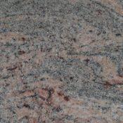 Juparana Colombo - Warmtoniger Stein für den dekorativen Innenausbau