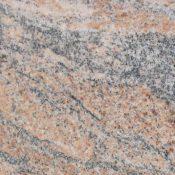 Juparana India - Warmtoniger Stein für den dekorativen Innenausbau