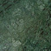 Verde Guatemala - Relativ hartes Material für alle Innenbereiche