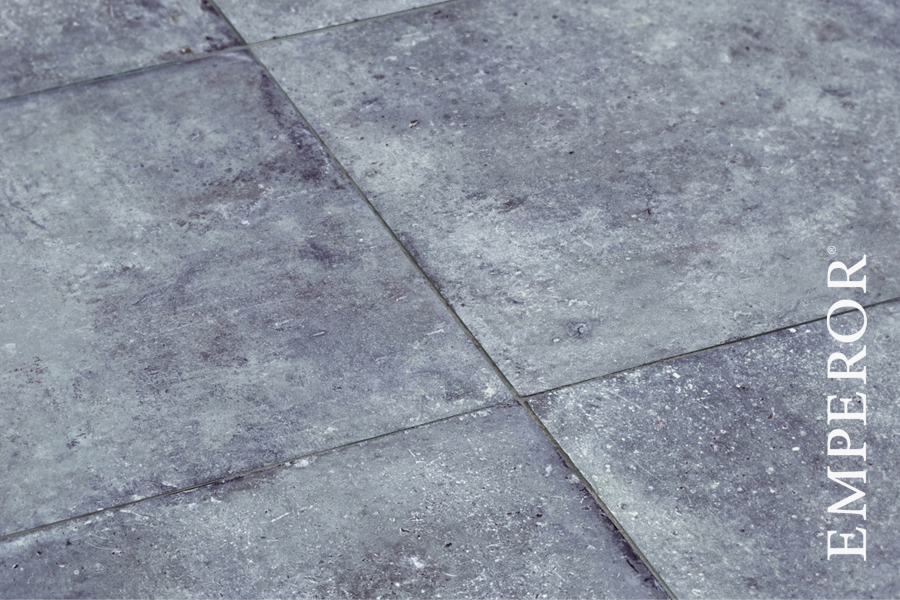 SARONE GRIGIO 60x60x2cm | 90x90x2cm | maxima 90x90x3cm
